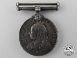 A Miniature China War Medal 1900