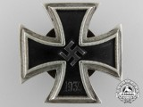 An Iron Cross First Class 1939 by P. Meybauer, Berlin