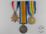 """A First War Group to the 14th Canadian Infantry Battalion """"Royal Montreal Regiment"""""""