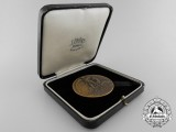 A 1934 Royal Air Force Athletic & Cross Country Association Award Medal