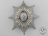 The Order of the Liberator of Venezuela; Grand Cross Star