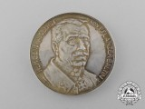 An Austro-Hungarian Imperial and Royal Colonel General Von Pflanzer-Baltin Medal