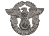 Police LANDWACHT Insignia,