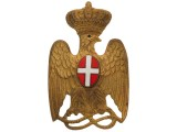 WWII Africa Colonial Fascist Police