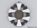 The Order of the Slovakian Cross; Grand Cross Badge
