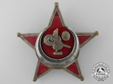 A 1915 Campaign Star (Iron Crescent) by B.B. & Co. & Named to Paul Junghands