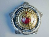 REPUBLIC, ORDER OF BROTHERHOOD AND UNITY