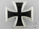 A Mint Iron Cross First Class 1914 by Wilhelm Deumer, Lüdenscheid
