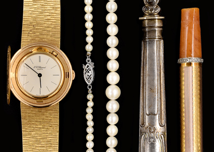 J0621: Jewellery, Coins, Watches & Antiquities