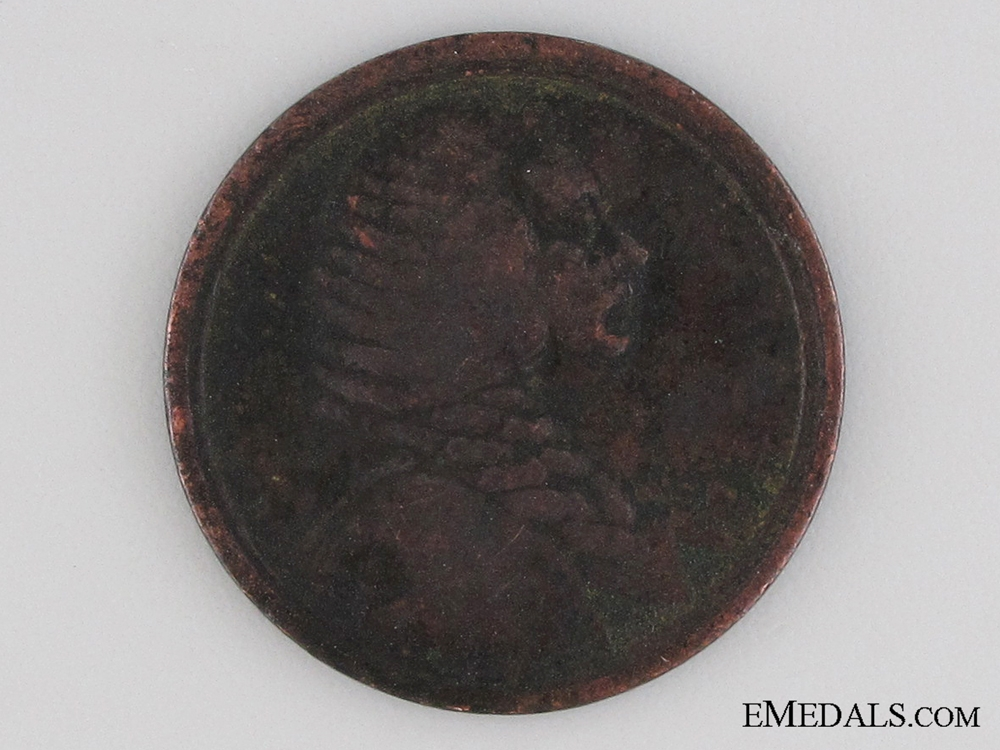 eMedals-1773 Lord Camden Medal