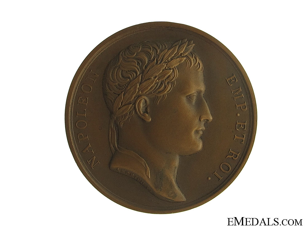 eMedals-1809 Conquest of Dalmatia Medal