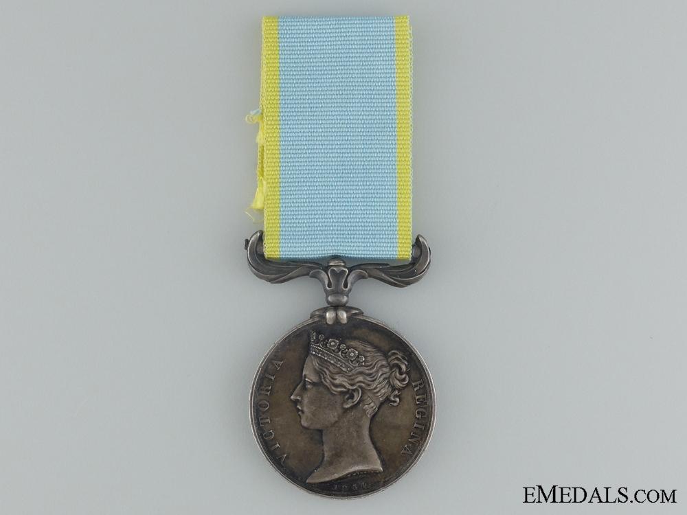 eMedals-1854-56 Crimea Medal