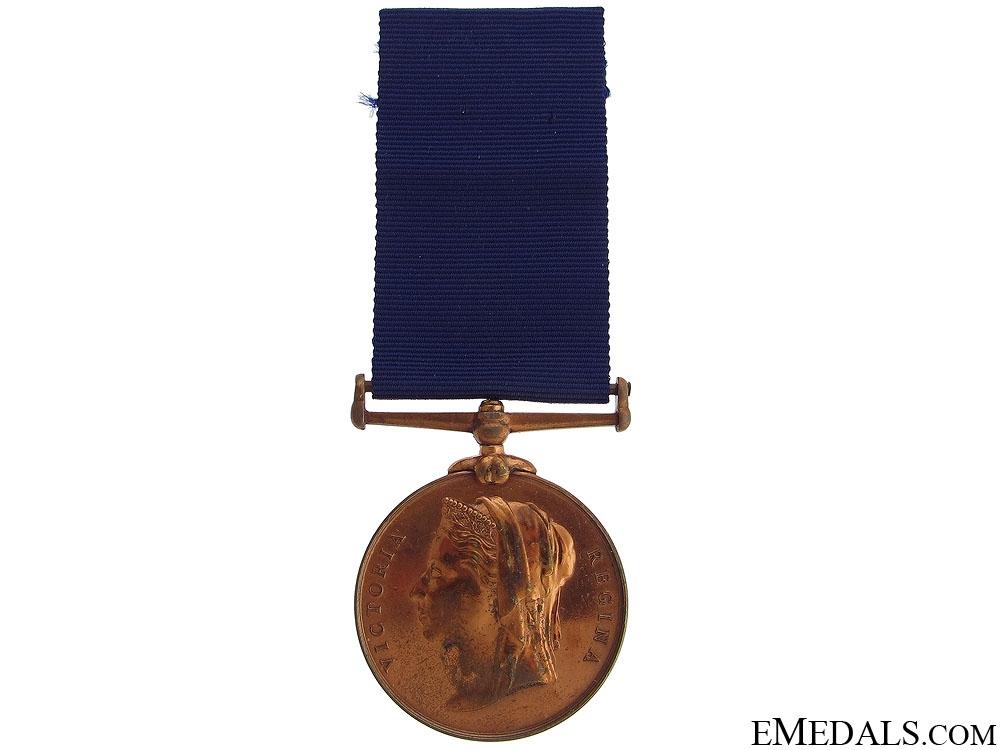 eMedals-1887 London Police Jubilee Medal