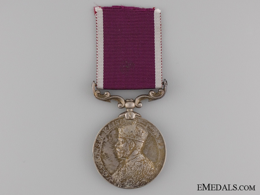 eMedals-1888 Indian Army Meritorious Service Medal