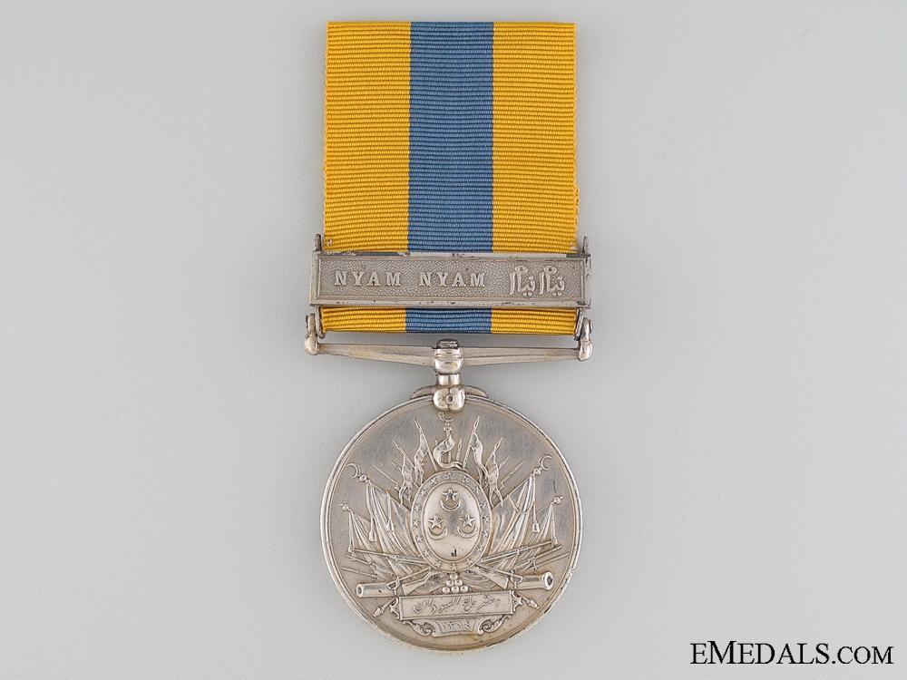 eMedals-1896-1908 KHEDIVE'S SUDAN MEDAL