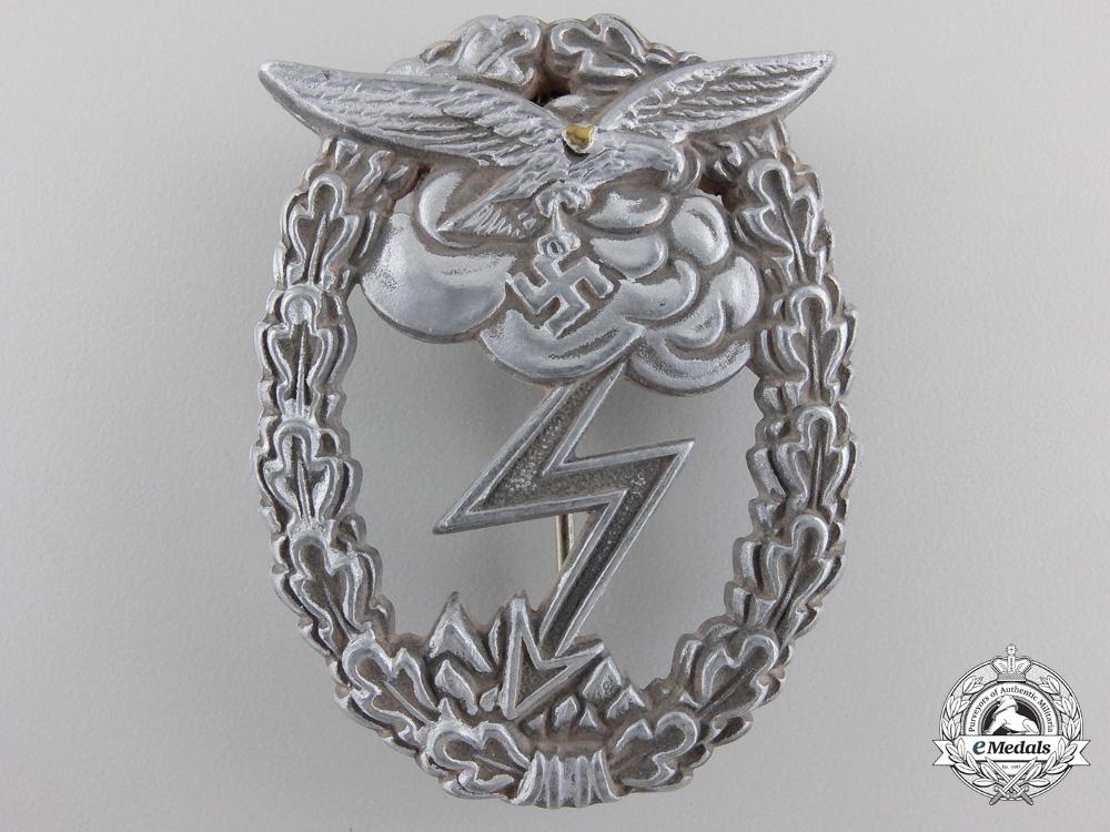 eMedals-A Late WarGround Assault Badge