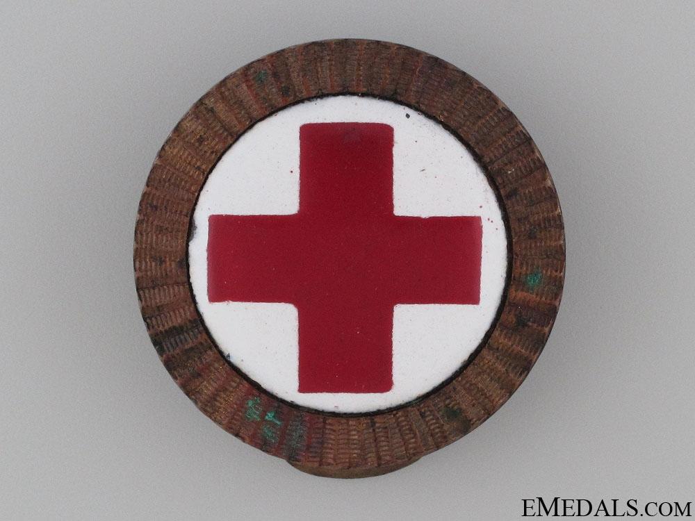 """eMedals-1906 Austrian Medic""""¢¯s Badge"""