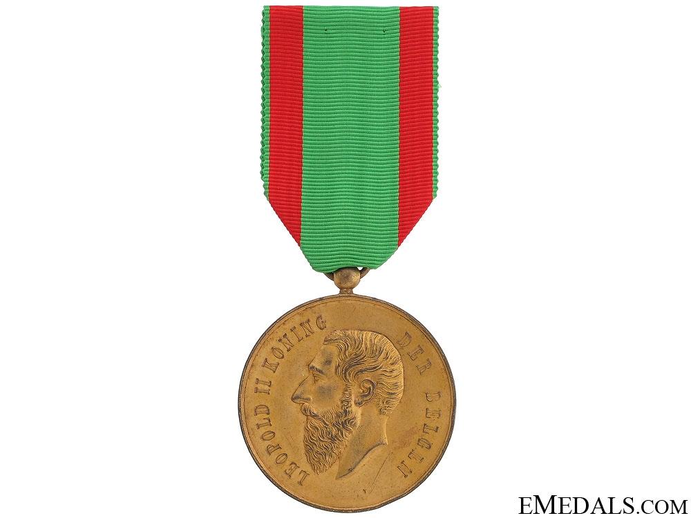 eMedals-1908 Steenbrugge Award