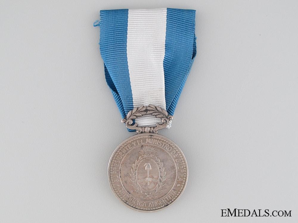 eMedals-1910 Argentinan Independence Centennial Medal