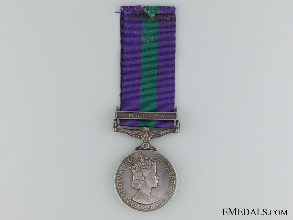 eMedals-1918-1962 General Service Medal