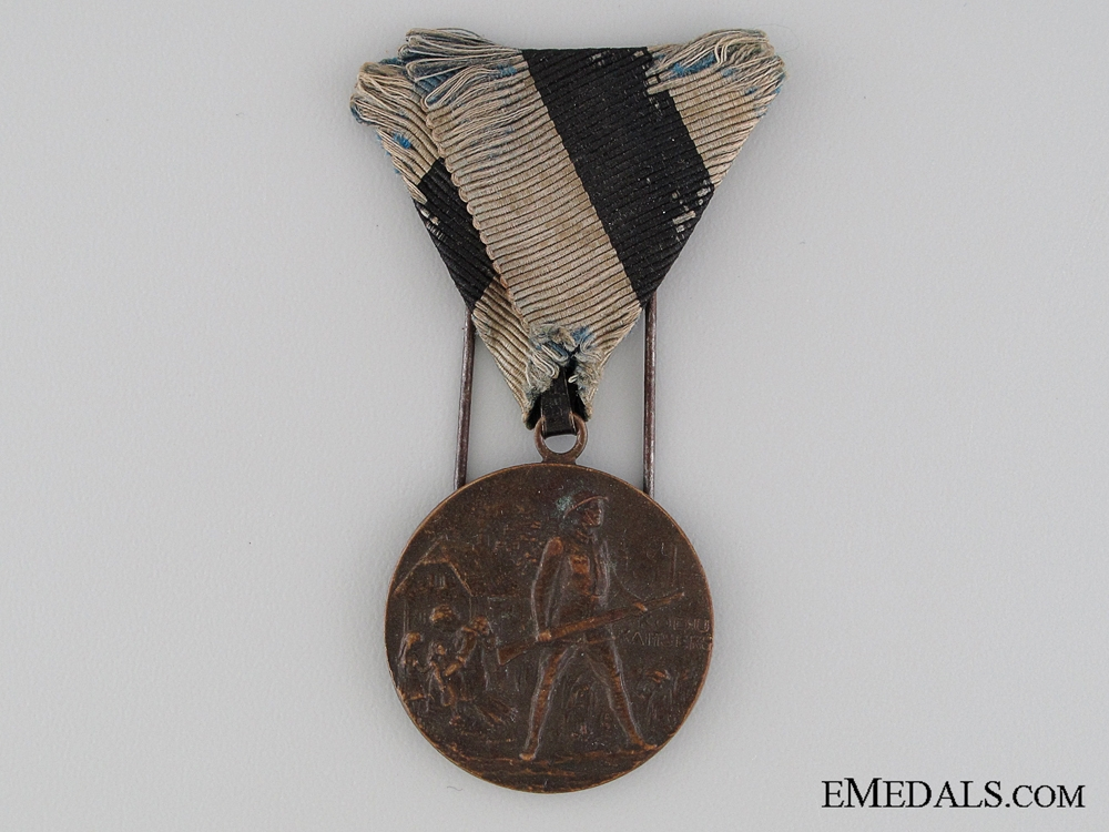 eMedals-1918-20 Estonian Independence Medal