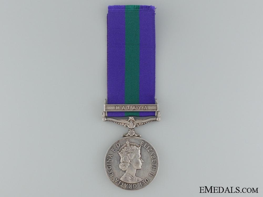 eMedals-1918-62 General Service Medal to CFN. F. McGregor