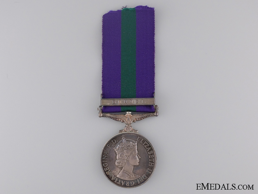 eMedals-1918-62 General Service Medal to the Sarawak Police