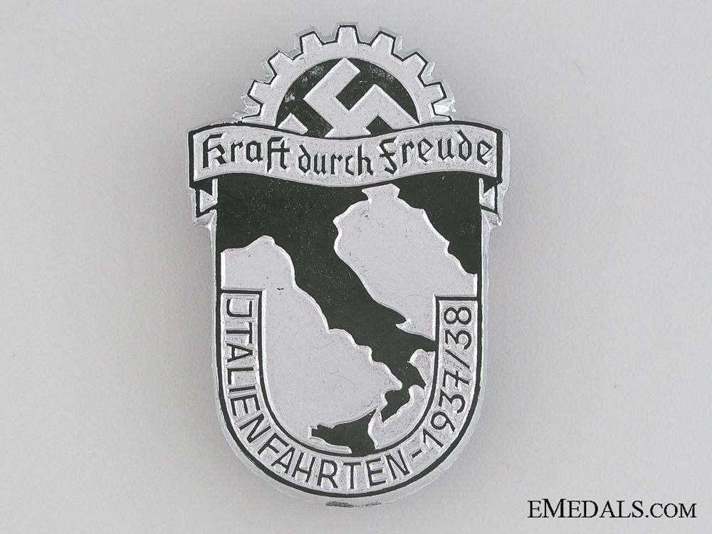 eMedals-1937/38 DAF Tinnie