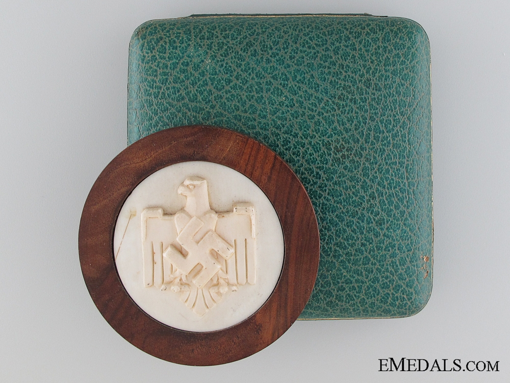 eMedals-1938 Physical Education Swimming Championships Award