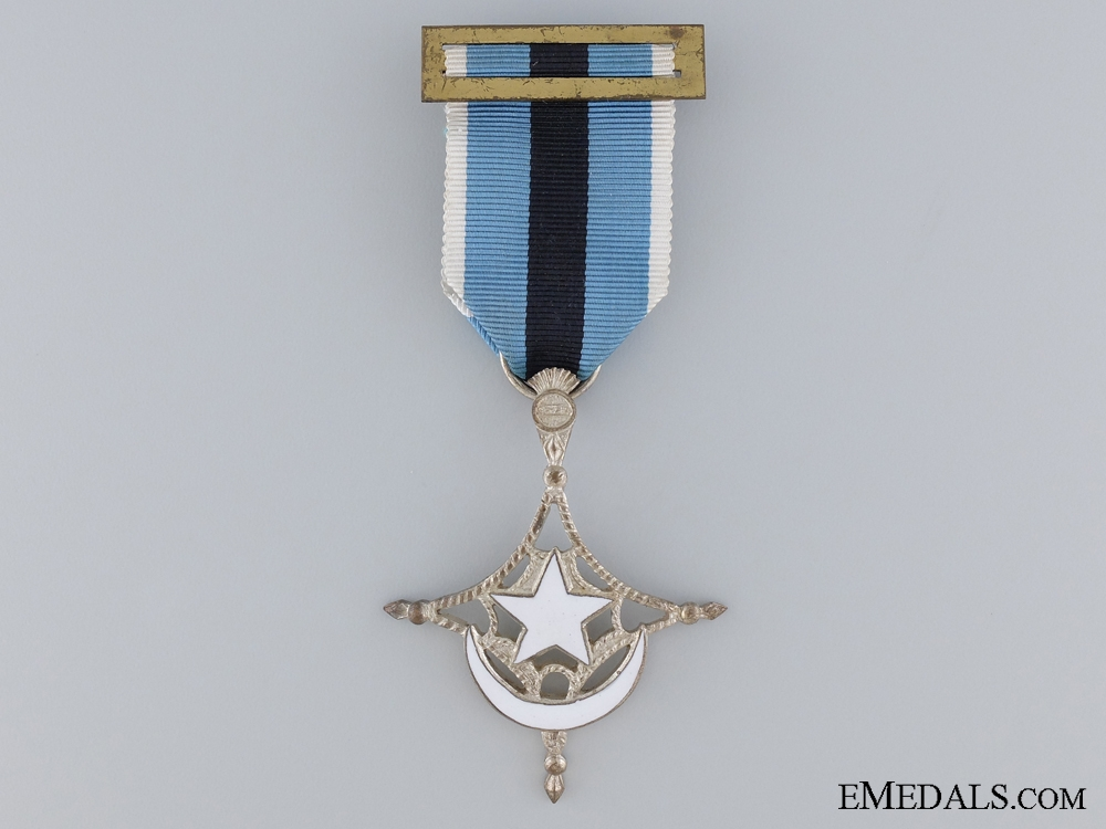 eMedals-1977 Spanish Sahara Decoration