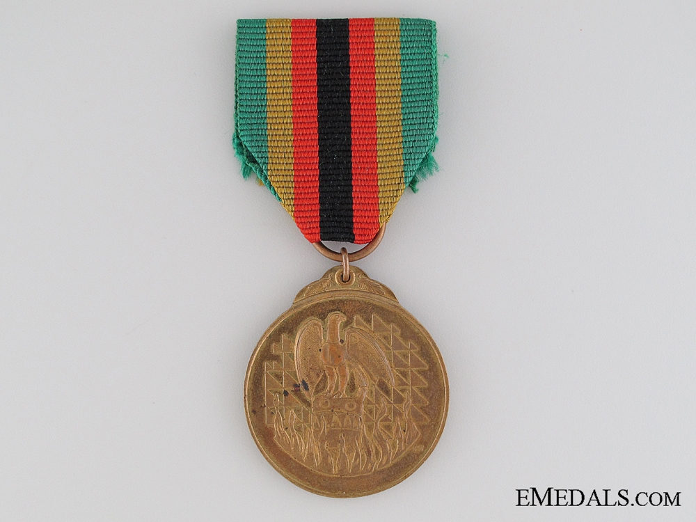 eMedals-1980 Zimbabwe Independence Medal
