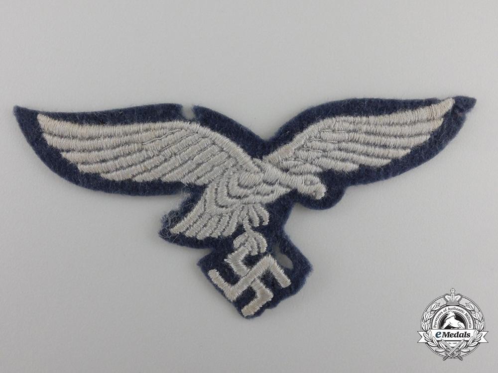 eMedals-An NCO/EM Luftwaffe Breast Eagle