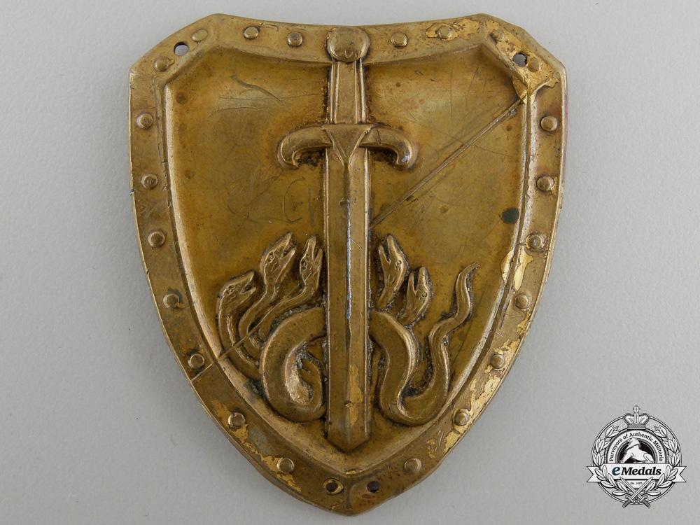 eMedals-A German Freikorps Sheild