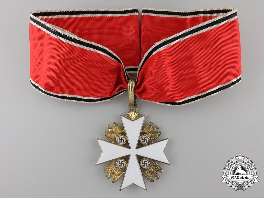 eMedals-A German Eagle Order; Commander byGodet & Söhn