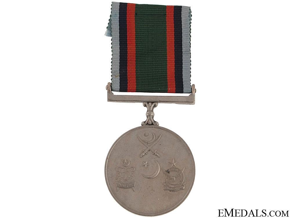 eMedals-1965 War Medal (1375 Tamgha-I-Jang)
