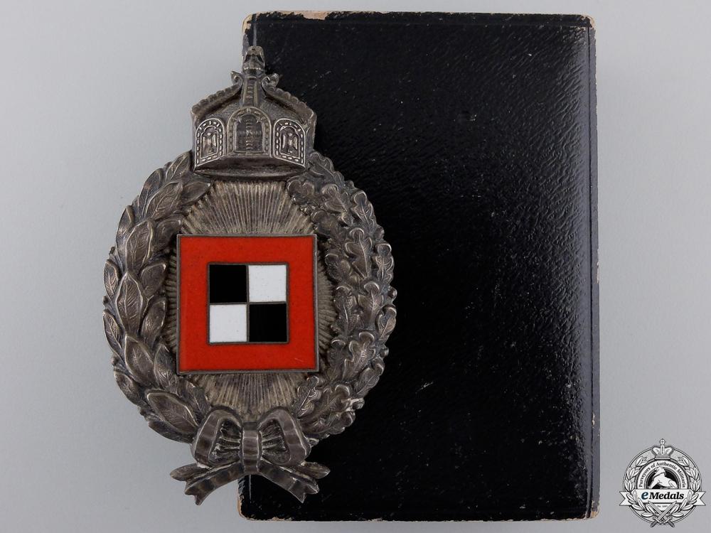 eMedals-A Prussian First War Observer's Badge by C.E. Juncker