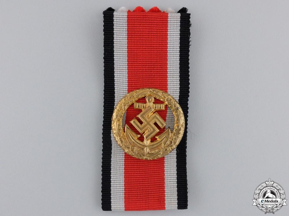 eMedals-A Second War German Naval Honor Roll Clasp