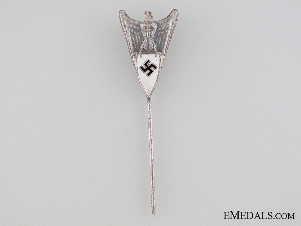 eMedals-Aircraft Industry Merit Badge