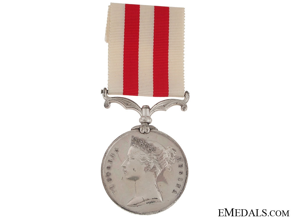 eMedals-Indian Mutiny Medal - 3rd Battalion