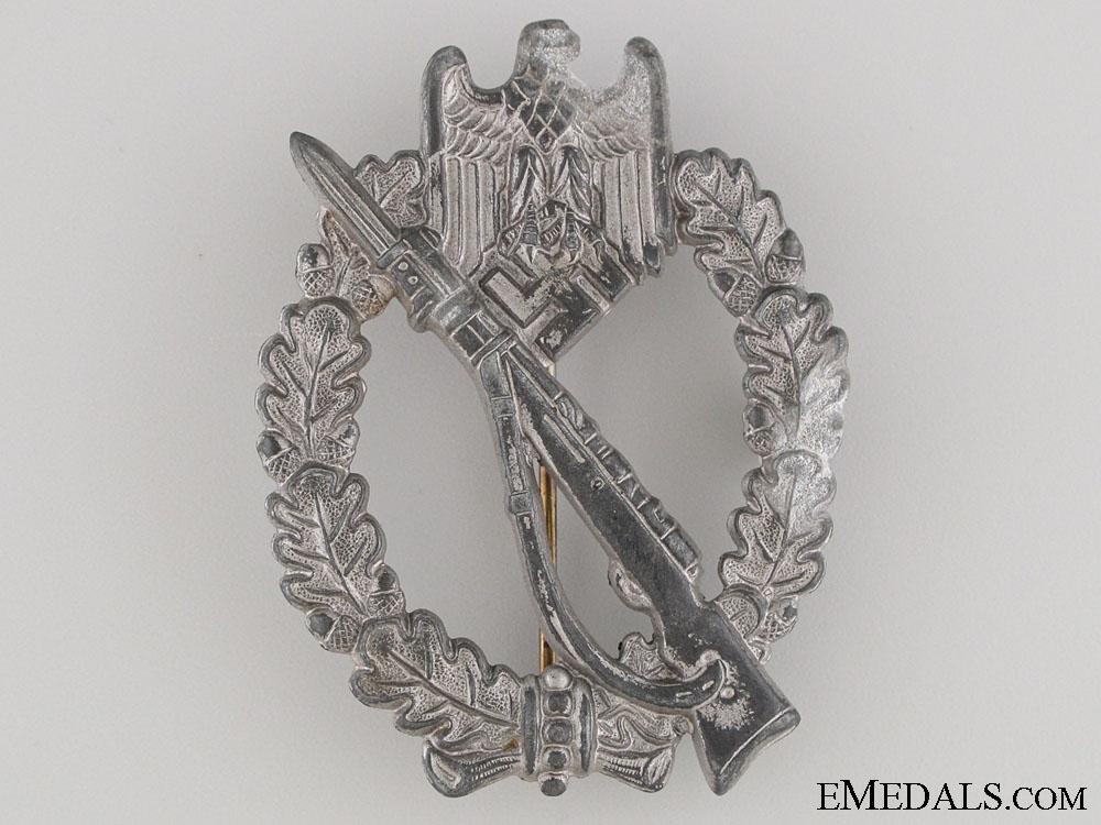 eMedals-Infantry Assault Badge