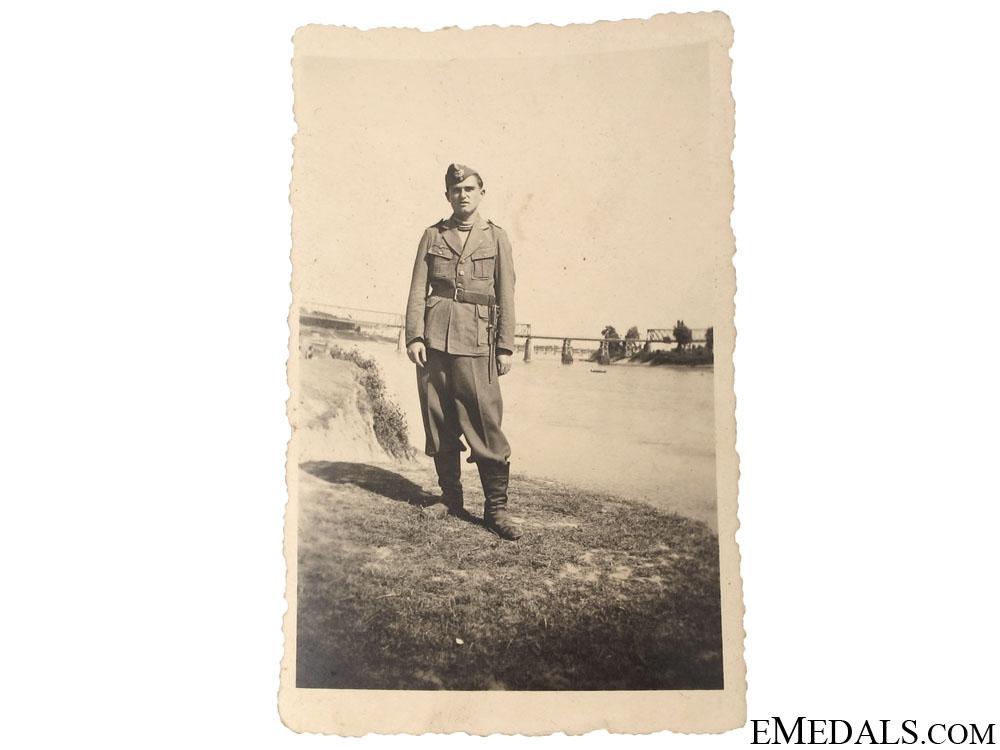 eMedals-Photo - Croatian Air Force Leader's Badge