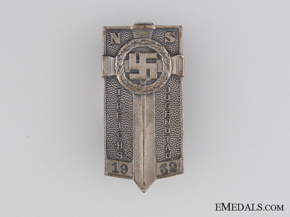 eMedals-Potsdam Badge 1932