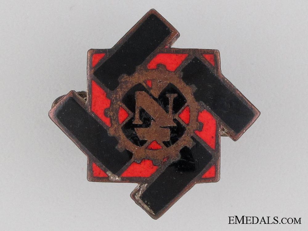 eMedals-TENO Membership Pin