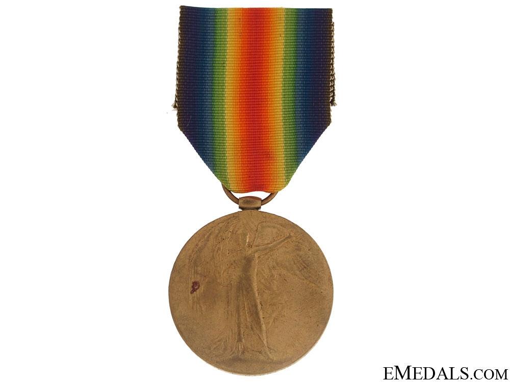eMedals-WWI Victory Medal - Royal Higlanders