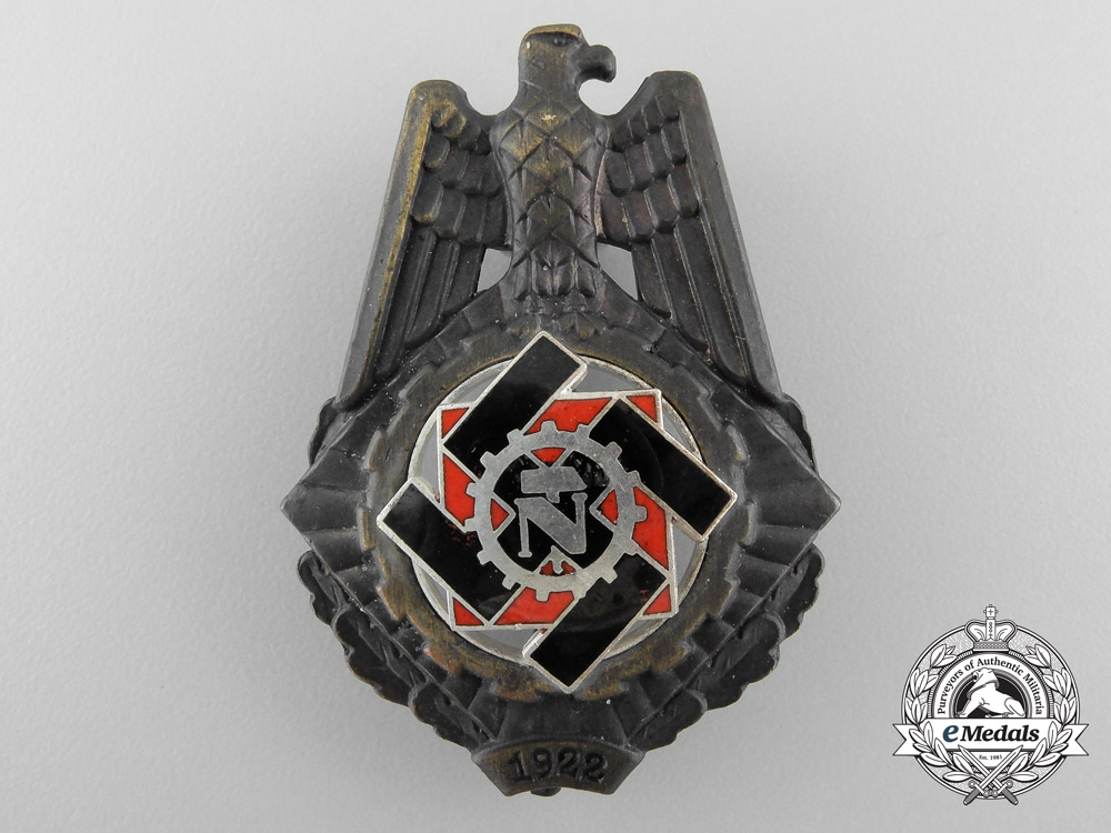 eMedals-A Technical Emergency Service (TENO) Honor Badge