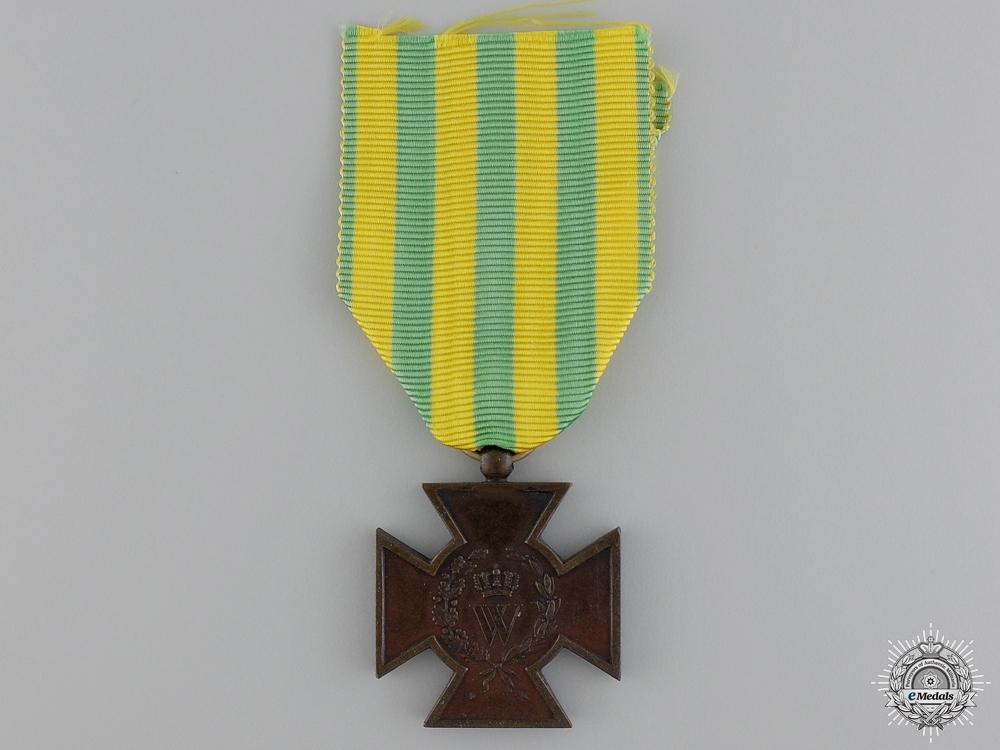 eMedals-A 1830-31 Hasselt War Cross
