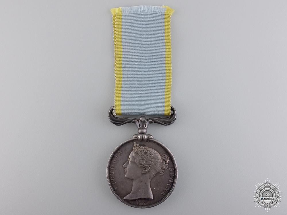 eMedals-A 1854-1856 British Crimea Medal
