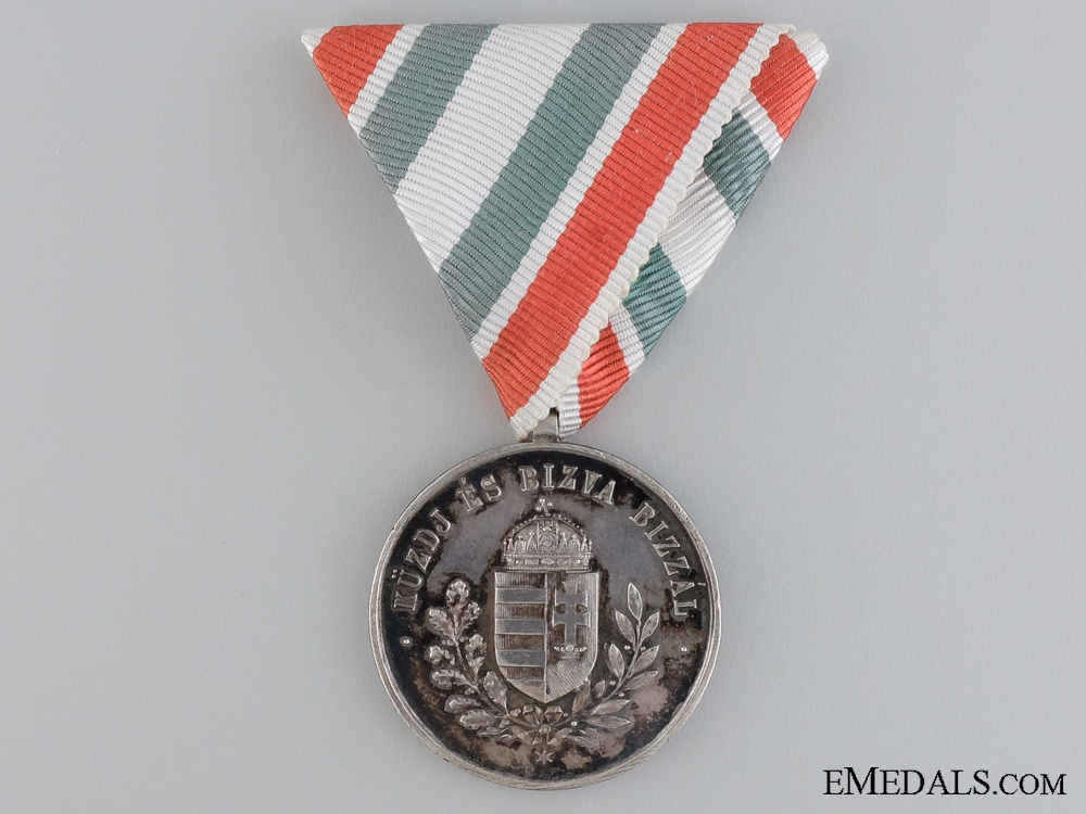 eMedals-A 1905 Hungarian Gymnastics Competition Medal