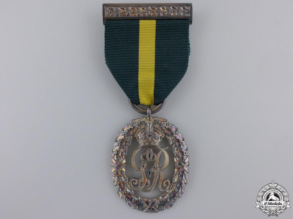 eMedals-A 1908 George V Territorial Decoration