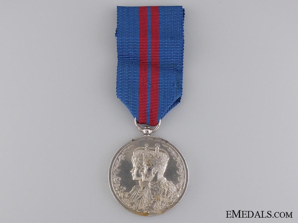 eMedals-A 1911 Delhi Durbar Coronation Medal
